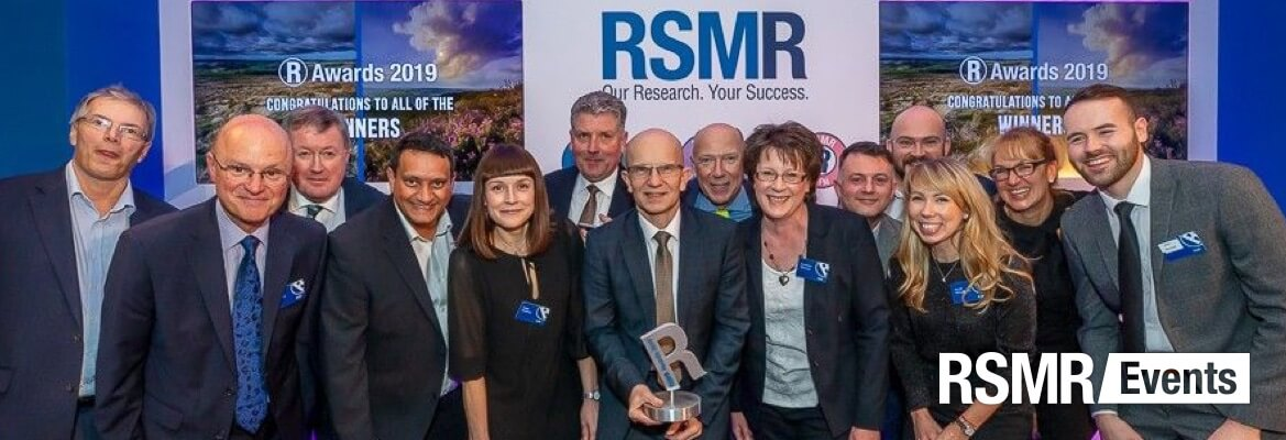 RSMR Awards 2019